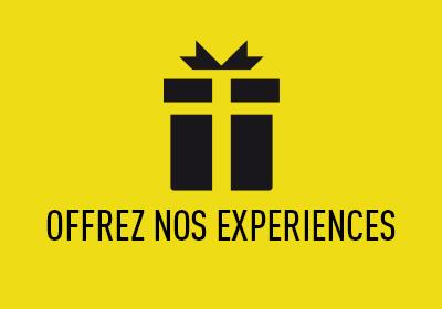 Carte cadeau realite virtuelle Paris Saint Quentin en Yvelines