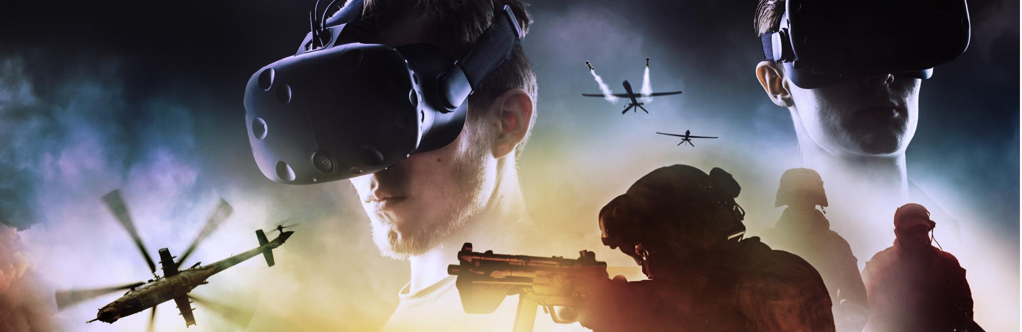 Salle de jeu réalité virtuelle Paris Saint Quentin en Yvelines